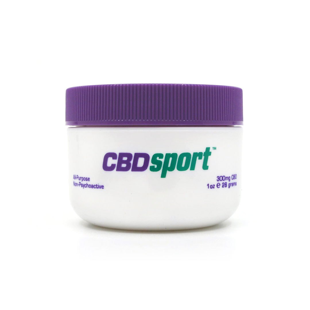 CBD Sport™ Muscle Rub