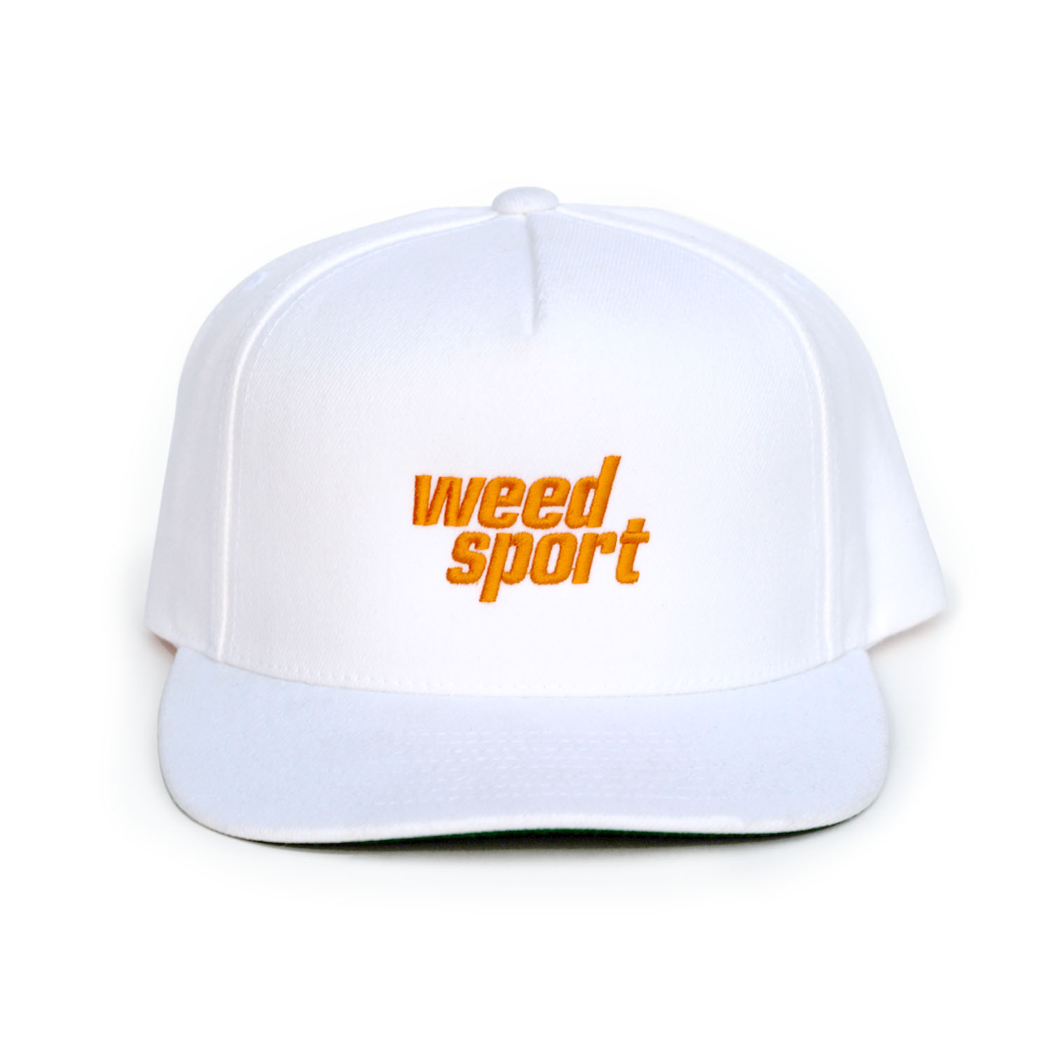 WeedSport CBD Coach Hat