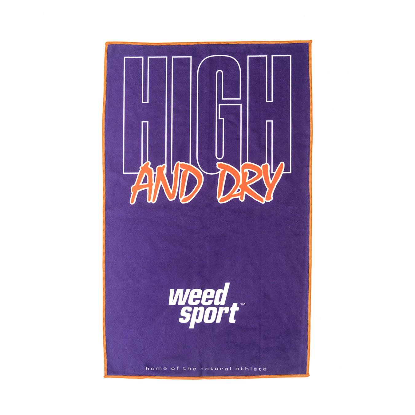 Performance Towel (Areté Edition)
